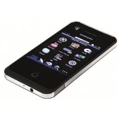 Mando Samsung Premium Para Tv Led 8000 Y 7000, Pantalla Tactil, 2011 RMC30D1P2/XC