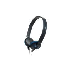 Auriculares Panasonic Hx35e Diadema Ligera Azul Mini Jack 3.5mm RP-HX35E-A