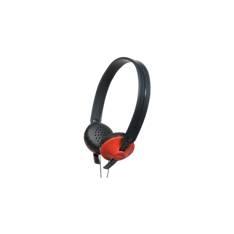Auriculares Panasonic Hx35e Diadema Ligera Rojo Mini Jack 3.5mm RP-HX35E-R