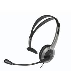 Auriculares Panasonic Dect Rp-tca430e-s Para Telefonos Con Conector 2.5mm RP-TCA430E-S