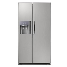 Frigorifico Samusng Americano Side By Side  Rs7667fhcsp  /  545 L  /  Inox  /  No Frost  /  Twincool