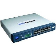 Router Cisco Rv016-g5 16 Puertos RV016-G5