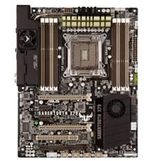 Placa Base Asus Intel Sabertooth X79 Ddr3x8 Socket 2011 Ddr3x8 1866 Mhz 64gb Hdmi Atx SABERTOOTHX79