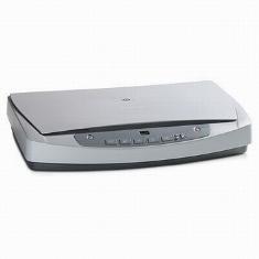 Scanner Hp Scanjet 5590p Digital /  48bits /  2400 Ppp X 2400 Ppp /  A4 Sobremesa /  Usb SC5590P