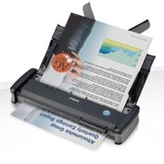 Scanner Canon Portatil P215 Ii A4 Doble Cara Adf Carnet Y Tarjeta SCANP215II