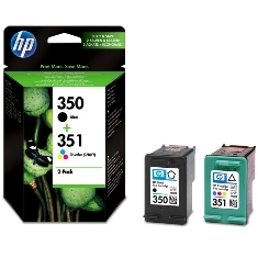 MULTIPACK TINTA HP 350 351 SD4212EE