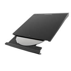 Regrabadora Externa Samsung Se-208gb Negra SE-208GB/RSBD