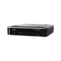 Switch 8 Puertos 10 / 100 / 1000 Cisco Sg100d-08-eu SG100D-08-EU
