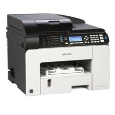 Multifuncion Inyeccion Color Ricoh Sg3100snw 3600 X 1200 29ppm SG3100SNW