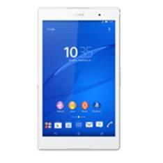 Tablet Sony Xperia Z3 Compact 8 Pulgadas 16gb Wifi Blanco SGP611IB/W