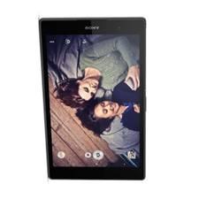Tablet Sony Xperia Z3 Compact 8 Pulgadas 32gb Wifi Negro SGP612IB/B