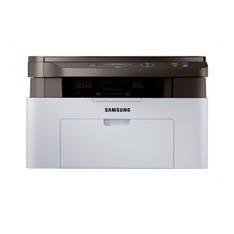 Multifuncion Samsung Laser Monocromo Sl-m2070 A4 /  20ppm /  128mb /  Usb 2.0 /  150 Hojas / SL-M207