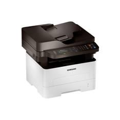 Multifuncion Samsung Laser Monocromo Sl-m2675f Fax /  A4 /  26ppm /  128mb /  Usb 2.0 /  250 Hojas S
