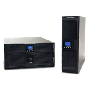 Sai Online Doble Conversion Salicru Slc10000twin Rt, Formato Torre / rack, 10000va 9000w SLC10000TWI