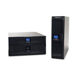Sai Online Doble Conversion Salicru Slc3000twin Rt B1, Formato Torre / rack, 3000va 27000w, Autonomi