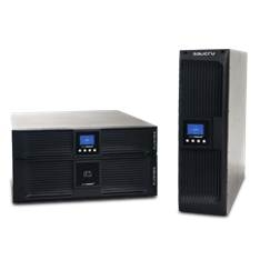 Sai Online Doble Conversion Salicru Slc6000twin Rt, Formato Torre / rack, 6000va 5400w SLC6000TWINRT