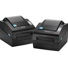 Impresora Etiquetas Termica Directa  Bixolon Slp-dx420 Dg Serie Paralelo & Usb Despegador SLP-DX420D
