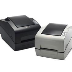 Impresora Etiquetas Trasnfe. Termica Bixolon Slp-tx400eg Red Serie Usb Negra SLP-TX400EG