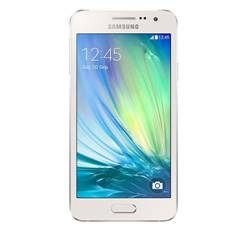 Telefono Movil Smartphone Samsung Galaxy A3 A300f 4.5 Pulgadas Pulgadas /  8mp /  16gb /  Blanco /