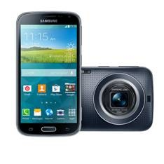Telefono Movil Smartphone Samsung Galaxy K Zoom C1150z 4.8 Pulgadas Pulgadas /  20.7mp /  8gb /  Neg