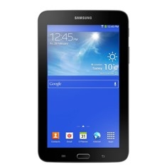 Tablet Samsung Galaxy Tab 3 Lite 7 Pulgadas  /  8gb  /  Negro SM-T113NYKAPHE