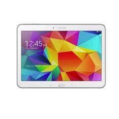 Tablet Samsung Galaxy Tab 4 10.1 Pulgadas Quad Core 1.2 Ghz 1.5gb 16gb Wifi Bt Android 4.4 Blanco SM