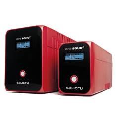 Sai Salicru Sps-2000-soho Plus, Line-interactive, Arranque En Frio, Usb SOHO2000PLUS