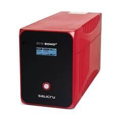 Sai Salicru Sps-800-soho Plus, Line-interactive, Arranque En Frio, Usb SOHO800