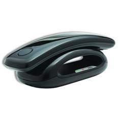 Telefono Inalambrico Dect Aeg Solo 10 Display Lcd, Negro SOLO10NEGRO
