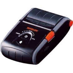 Impresora Ticket Portatil Bixolon Spp-r200iibk 2 Pulgadas Bluetooth  + serie  + usb SPP-R200IIBK/BEG