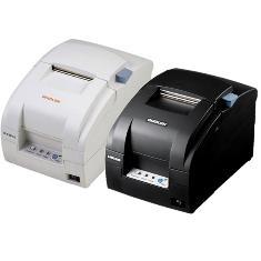 Impresora Ticket Samsung / bixolon Srp-275ap 76mm / paralelo Blanca SRP275AP