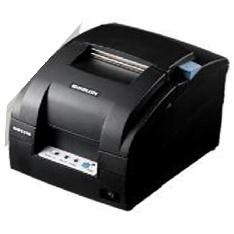 Impresora Ticket Samsung / bixolon Srp-275apg 76mm / paralelo Negra SRP275APG