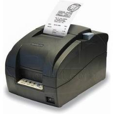 Impresora Ticket Samsung / bixolon Srp-275cpg 76mm Corte Paralelo Negra SRP275CPG