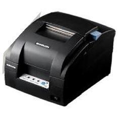 Impresora Ticket Samsung / bixolon Srp-275a Red Negra SRP275REDNEGRA