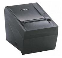 Impresora Ticket Termica Directa Bixolon Srp-330 Usb Serie Negra SRP330US