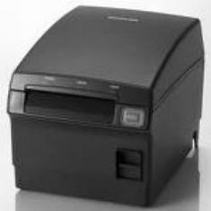 Impresora Ticket Termica Directa Samsung / bixolon Srp-f310pg Paralelo  + red Negra SRPF310PG