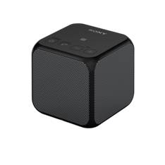 Altavoz Sony Srsx11bc Inalambrico Bluetooth Nfc 10w Negro SRS-X11BC