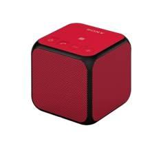 Altavoz Sony Srsx11rc Inalambrico Bluetooth Nfc 10w Rojo SRS-X11RC