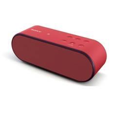 Altavoz Sony Srsx2r Inalambrico Bluetooth Nfc 15w Rojo SRSX2R