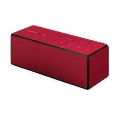 Altavoz Sony Srsx33r Inalambrico  /  Bluetooth  /  2.1 Canales  /  Rojo  /  Nfc SRSX33R