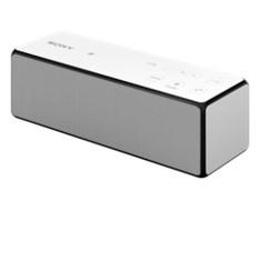 Altavoz Sony Srsx33w Inalambrico  /  Bluetooth  /  2.1 Canales  /  Blanco  /  Nfc SRSX33W