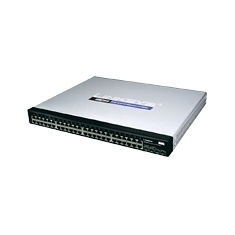 Switch 48 Puertos Gigabit Cisco SRW2048-EU