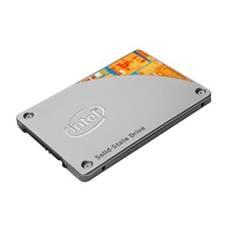 Disco Duro Interno Solido Hdd Ssd Intel Ssdmceac060b301 /  60gb /  2.5 Pulgadas /  Sata / SSDSC2BW18