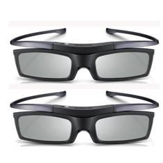 Gafas 3d Samsung Para Led Tv 3d Pack De 2 Gafas De Pila SSG-P51002/XC