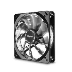 Ventilador Gaming Ultra Silencioso Enermax Para Interior Caja Ordenador, 12cm T.B.SILENCE12