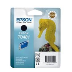 CARTUCHO TINTA EPSON T0481 NEGRA 13ML