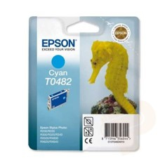CARTUCHO TINTA EPSON CIAN STYLUS PHOTO