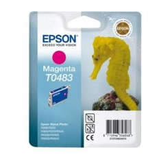 CARTUCHO TINTA EPSON MAGENTA STYLUS PHOTO