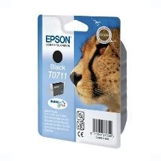 CARTUCHO TINTA EPSON T071140 NEGRO 7ML