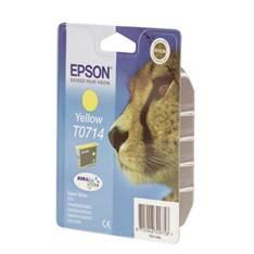 CARTUCHO TINTA EPSON T071440 AMARILLO 7ML